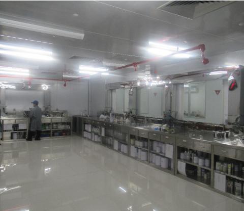 Lab R&D